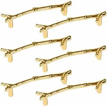 Frolahouse 10Pcs Fashion Tree Branch Cupboard