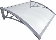 Front Door Canopy Outdoor Awning, Rain Shelter,