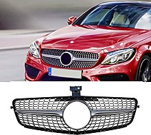 Front Grill Radiator Modified Accessories, for