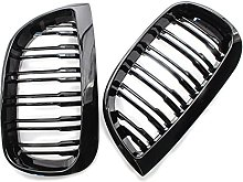 Front Kidney Line Grille Sport Grill Replacement