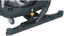 Front Mounting Squeegee for PC477 - Sealey