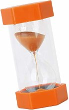 Froomer 2 Minutes Security Hourglass Sand Timer