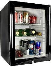 Frostbite Glass Door Mini Bar 35ltr - Counter Top