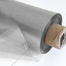 Frozen Clear Glitter PVC Vinyl Wipe Clean