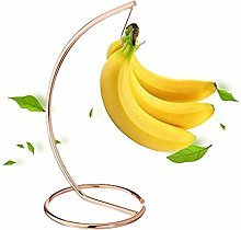 Fruit Basket,Banana Tree Hanger Stainless Steel