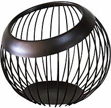 Fruit Basket Metal Wire Fruit Vegetable Storage
