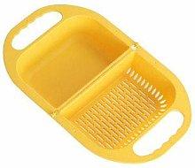 Fruit Baskets Creative Home Kitchen Drain Basket