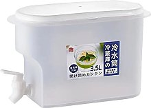 Fruit Cool Water Pitcher,Alkaline Water Filter