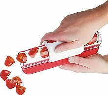 Fruit Slicer,Cherry Tomato Cutter,Fruit