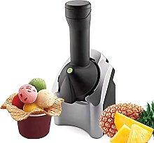 Fruit Soft Serve Ice Cream Machine Home Frozen