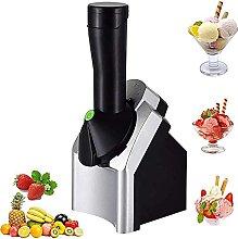 Fruit Soft Serve Ice Cream Make Machine Electric