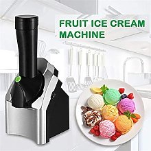 Fruit Soft Serve Ice Cream Maker, Electronic
