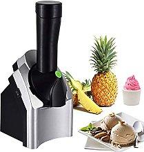 Fruit Soft Serve ice Cream Maker,Portable