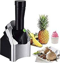 Fruit Soft Serve Maker Make Delicious Ice Cream