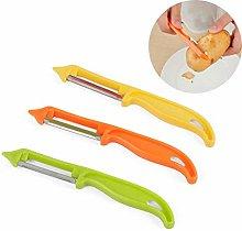 Fruit Vegetable Peeler Carrot Potato Peeler Cutter
