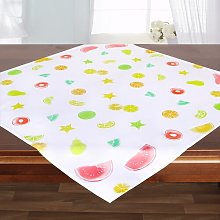 Fruits Table Topper Delindo Lifestyle