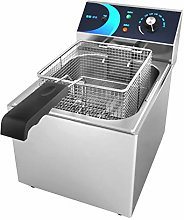 Fryer 3100w Electric Deep, 12 Liter Commercial
