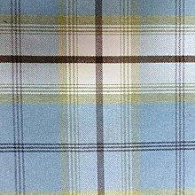 Fryetts Balmoral Cotton Polyester Plaid Tartan