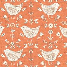 Fryetts Narvic – Burnt Orange