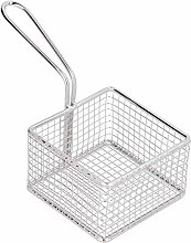 Frying Basket, Stainless Steel High Quality Food