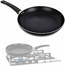 Frying Pan Non-Stick Induction Pan Set Aluminium