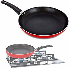 Frying Pan Non-Stick Induction Pan Set Aluminium