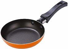 Frying Pans Mini Frying Pan Gas Cooker Pan Without