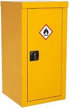 FSC04 460 x 460 x 900mm Flammables Storage Cabinet