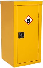 FSC04 Hazardous Substance Cabinet 460 x 460 x