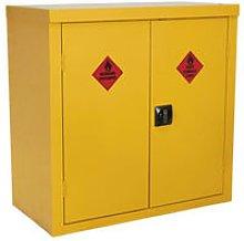 FSC05 900 x 460 x 900mm Flammables Storage Cabinet
