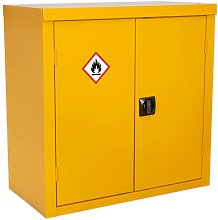 FSC05 Hazardous Substance Cabinet 900 x 460 x