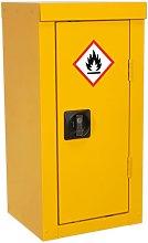 FSC06 350 x 300 x 705mm Flammables Storage Cabinet