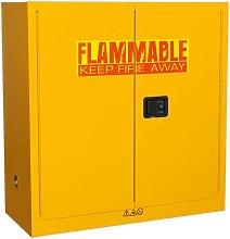 FSC09 Flammables Storage Cabinet 1095 x 460 x