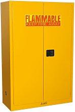 FSC10 Flammables Storage Cabinet 1095 x 460 x