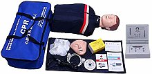 FSFF CPR190 Half Body and Mind Lung Resuscitation