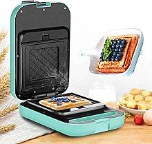 FSGD Waffle Maker Electric Sandwich Maker with
