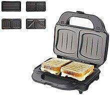 FSGD Waffle Maker, Sandwich Maker, Toaster