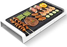 FSJD Indoor Barbecue Grill with Barbecue Tool,