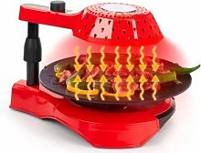FSJD Korean Style BBQ Baking Pan Large Teppanyaki