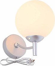 FSLIVING n Wall Sconce Light Fixture Brushed