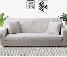 Fsogasilttlv Elastic Sofa Cover Stretch 3 seater