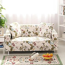Fsogasilttlv Elastic Sofa Protector Settee Sofa