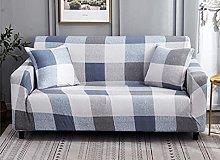 Fsogasilttlv Non-Slip Sofa Slipcover With Elastic