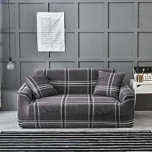 Fsogasilttlv Sofa Cover For Living Room 2 seater