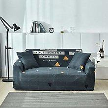 Fsogasilttlv Sofa Cover Non-Slip Slipcovers with