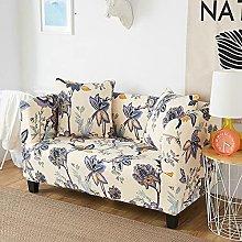 Fsogasilttlv Sofa Cover with Elastic Straps