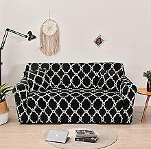 Fsogasilttlv Sofa Covers Elastic 1 seater,Floral