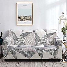 Fsogasilttlv Sofa Slipcover Cover With Adjustable