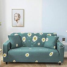 Fsogasilttlv Sofa Slipcover With Elastic Bottom