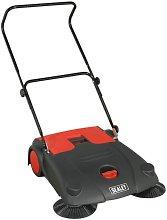 FSW70 Floor Sweeper 700mm - Sealey